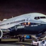 Boeing 737 MAX neletaji