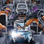 automotive roboti v praxi