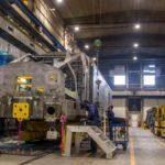 ruční-výroba-lokomotiv-v-UK