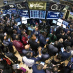 Wall Street burza